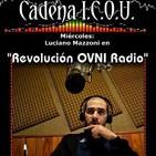 """""""Revolución Ovni"""""""