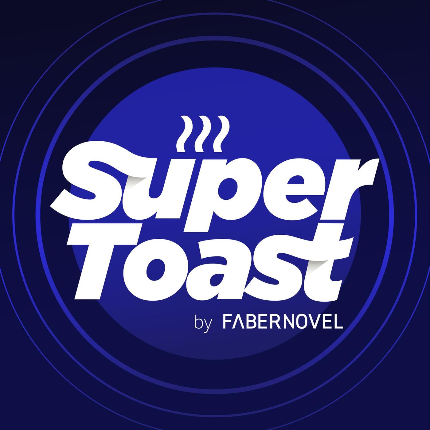 SuperToast by FABERNOVEL