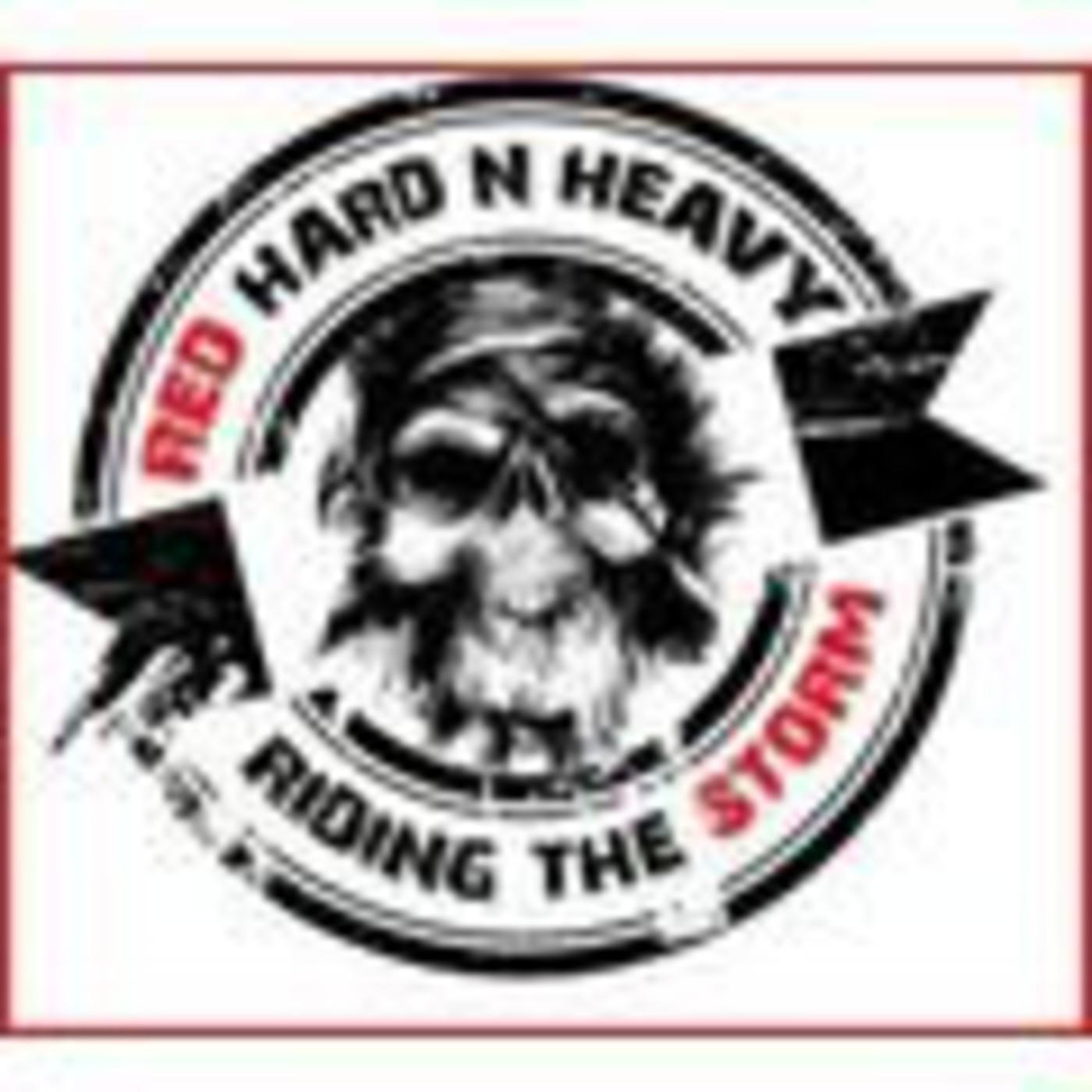 Redhardnheavy.com