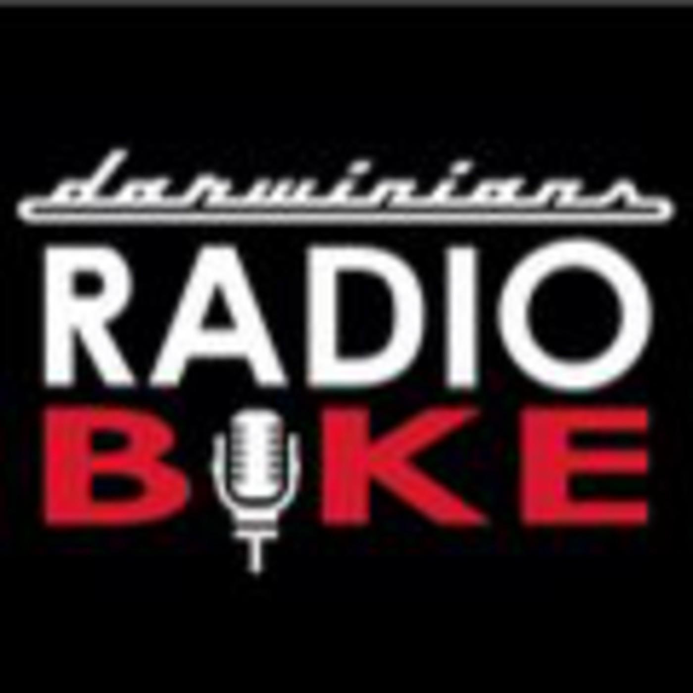 Darwinians Radio Bike