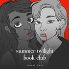 Summer Twilight Book Club