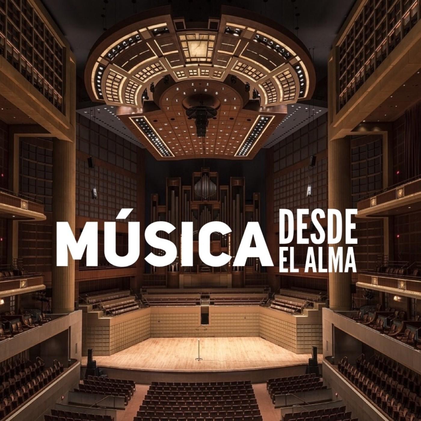Música Desde el Alma