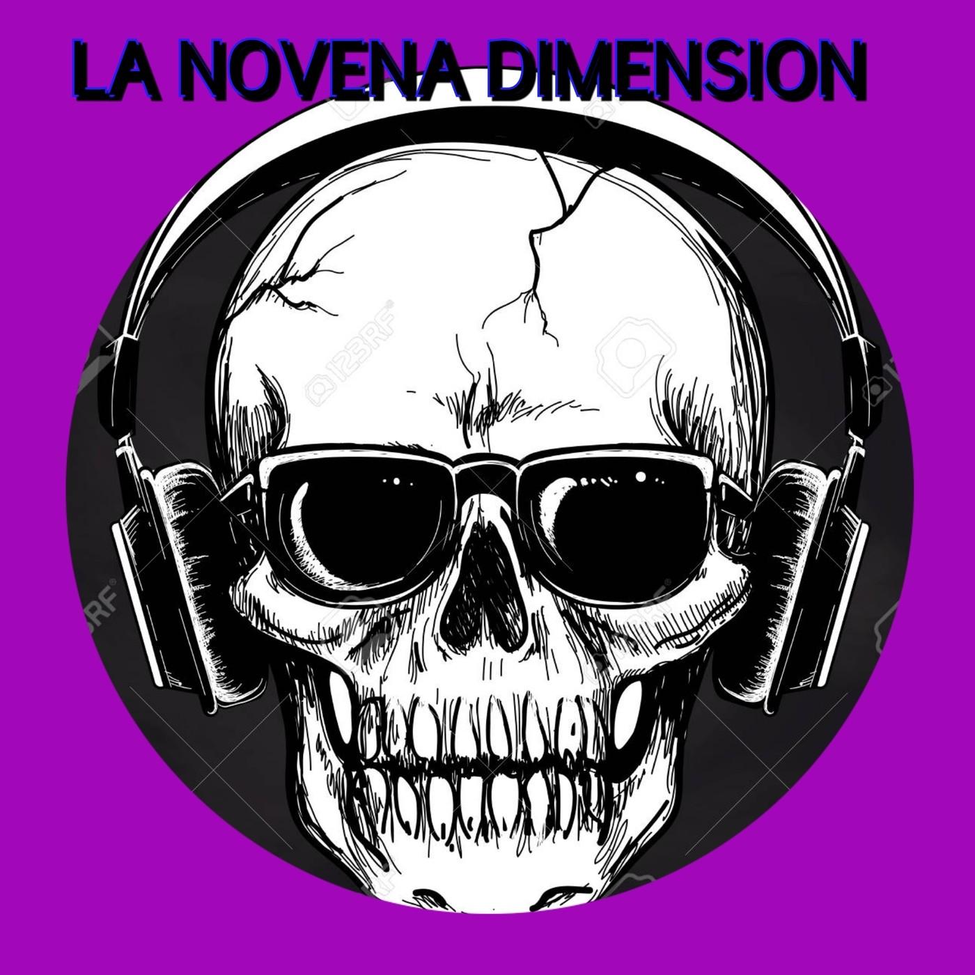 LA NOVENA DIMENSION HEAVY META