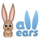 All Ears - Bunny & Rabbit