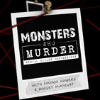 Monsters Who Murder: Serial Ki