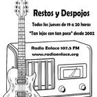 Restos y Despojos-Radio Enlace