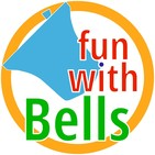 Fun with Bells - bell and hand
