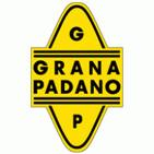 Cocina con queso Grana Padano
