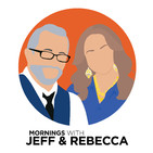 Mornings with Jeff & Rebec