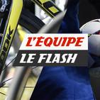 LE FLASH L'EQUIPE