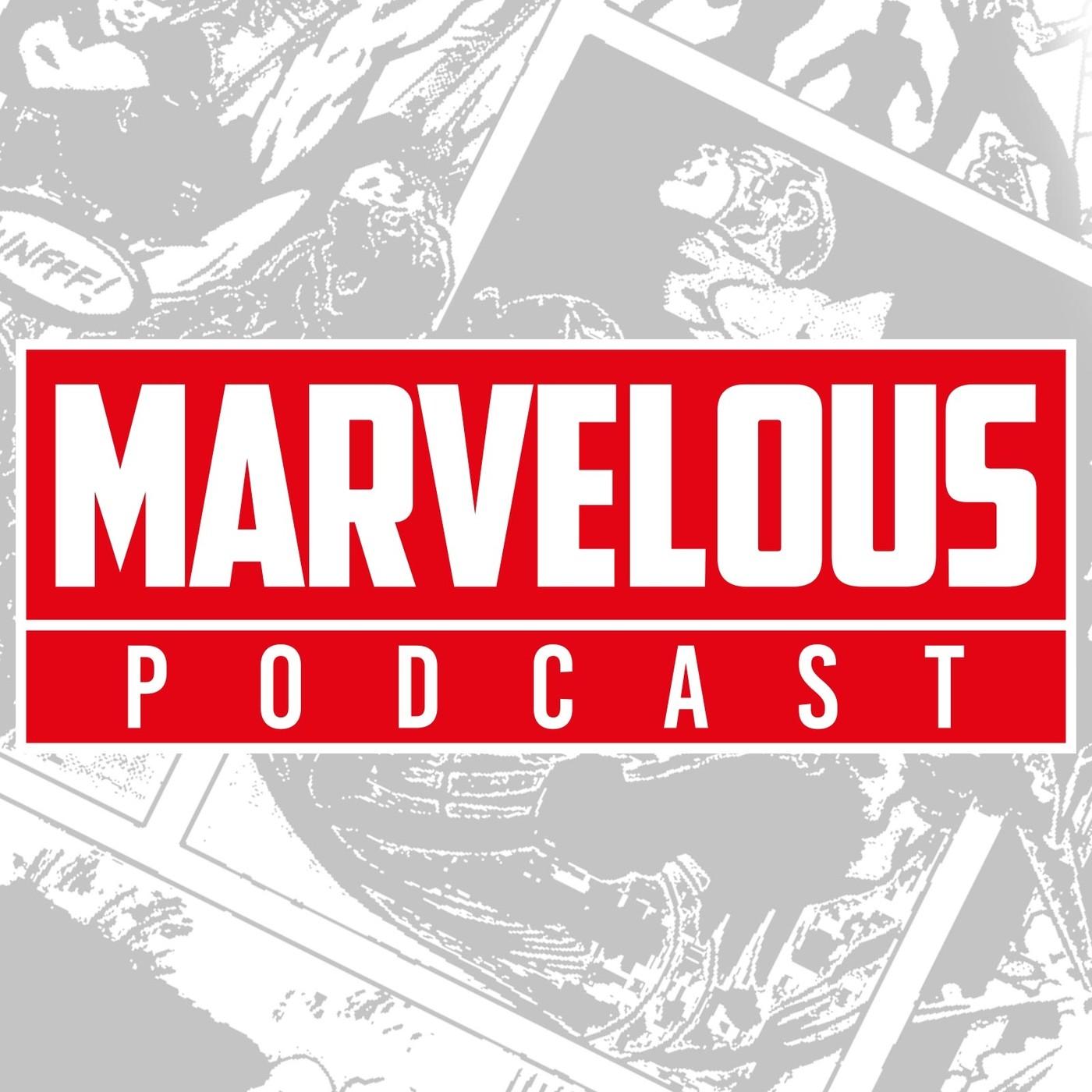 Marvelous Podcast