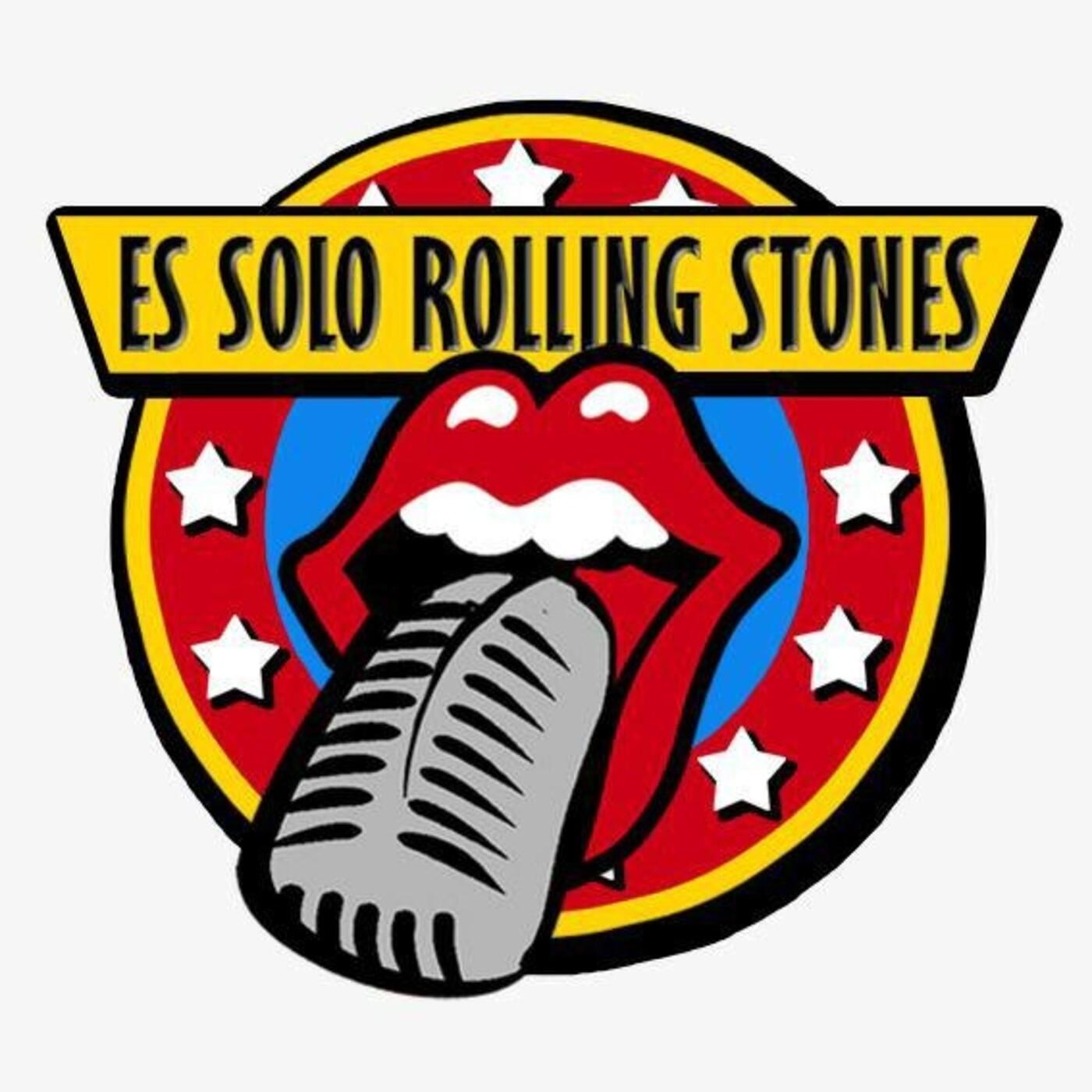 Es solo Rolling Stones