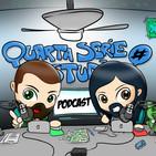 Podcast Quarta Serie