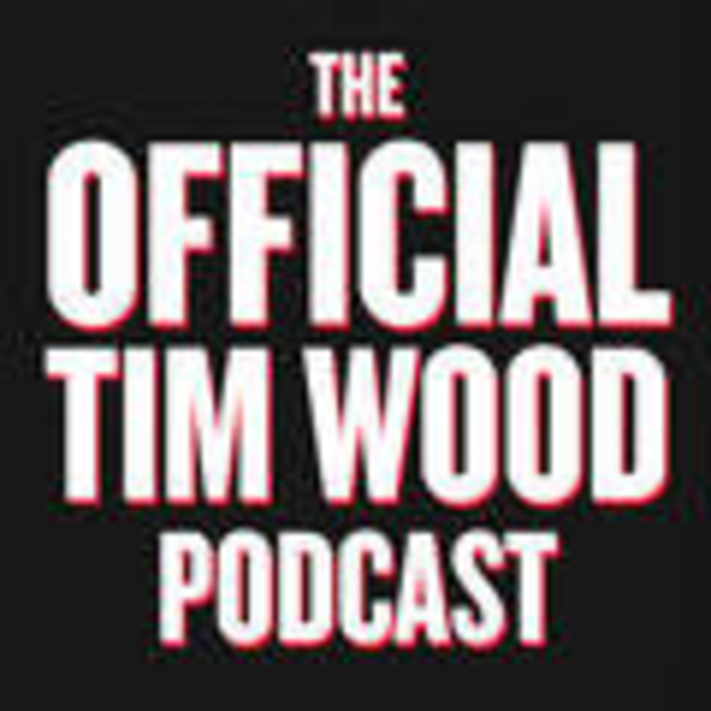 OfficialTimWood