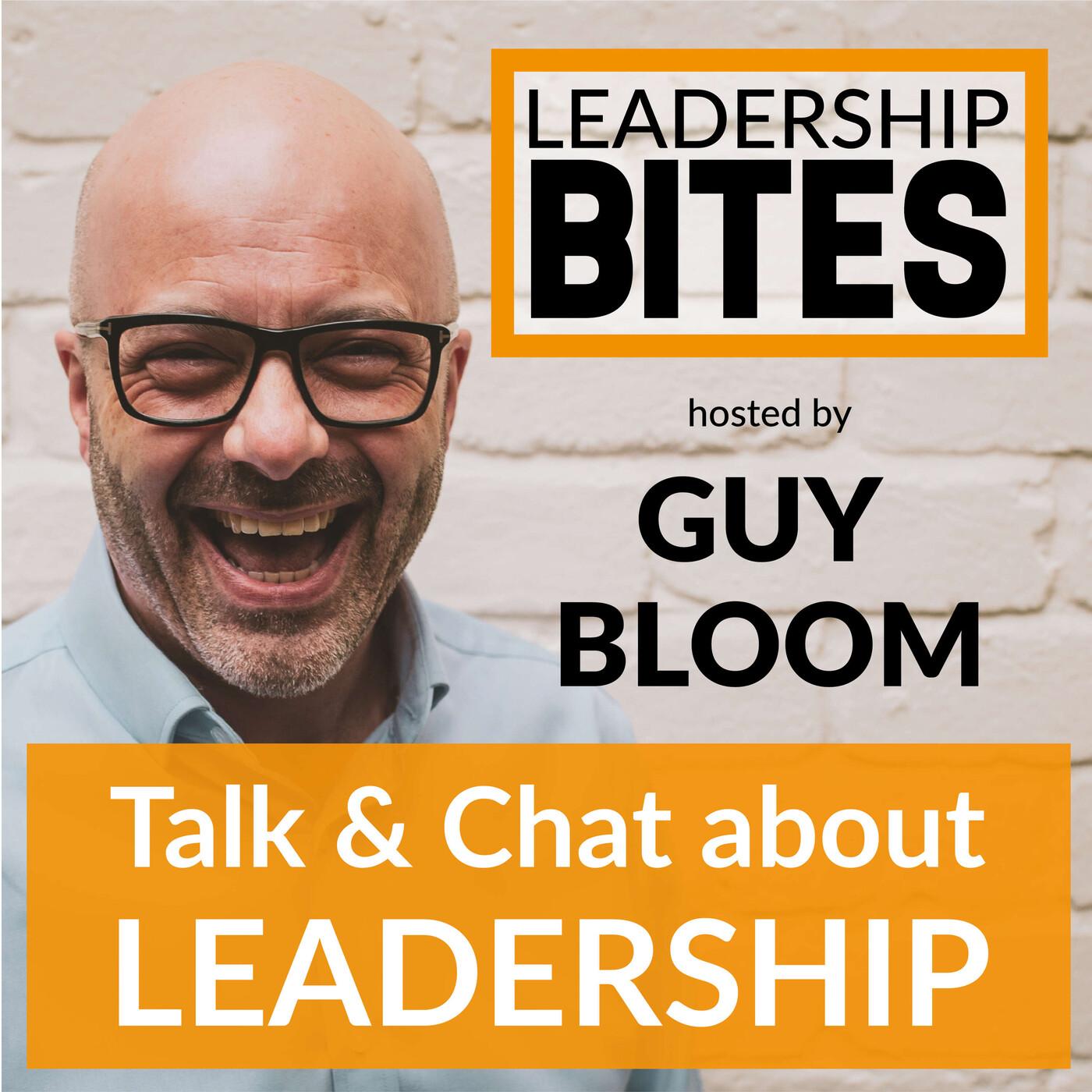Guy Bloom