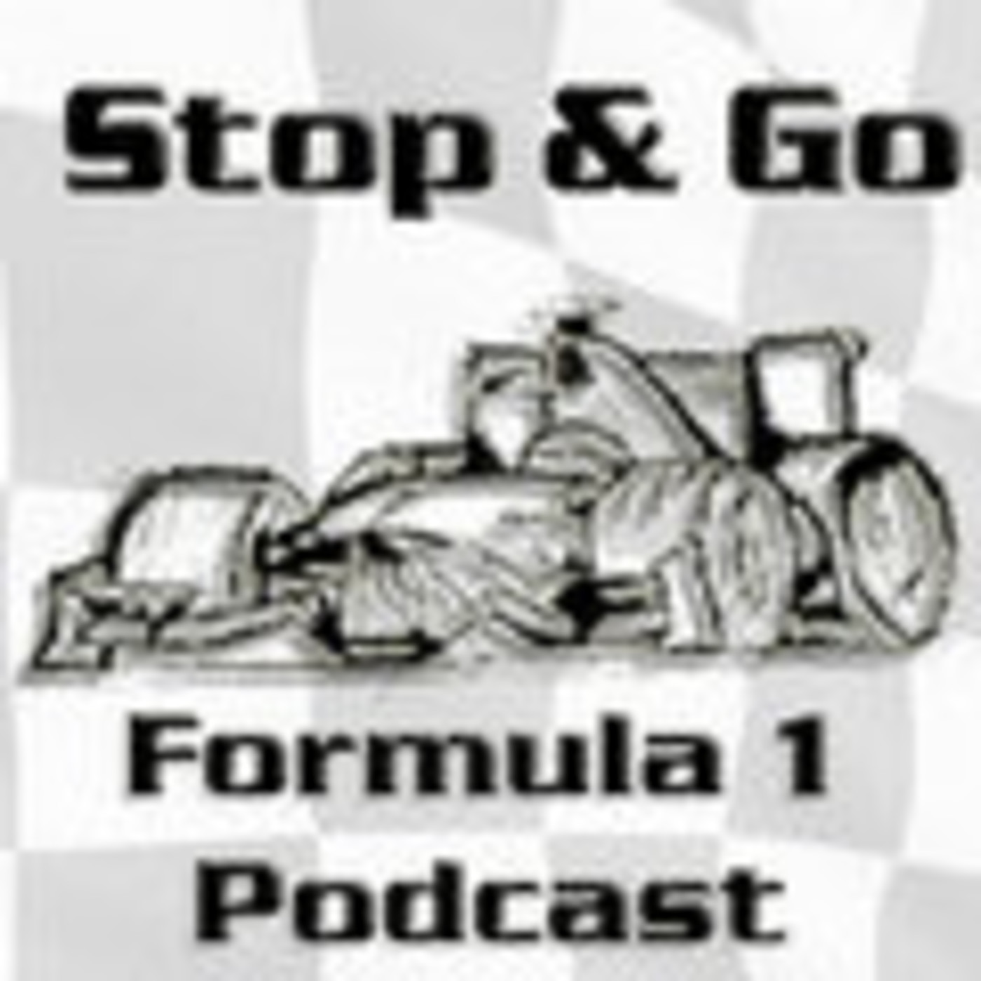 Stop and Go F1 Podcast