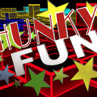 HUNKY FUN-CHAMPIONS BARCA!!!