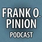 Frank O. Pinion Podcast