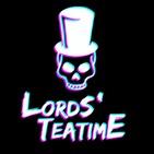 Lords Teatime