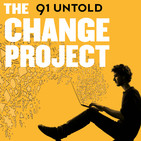 The 91 Untold Change Project