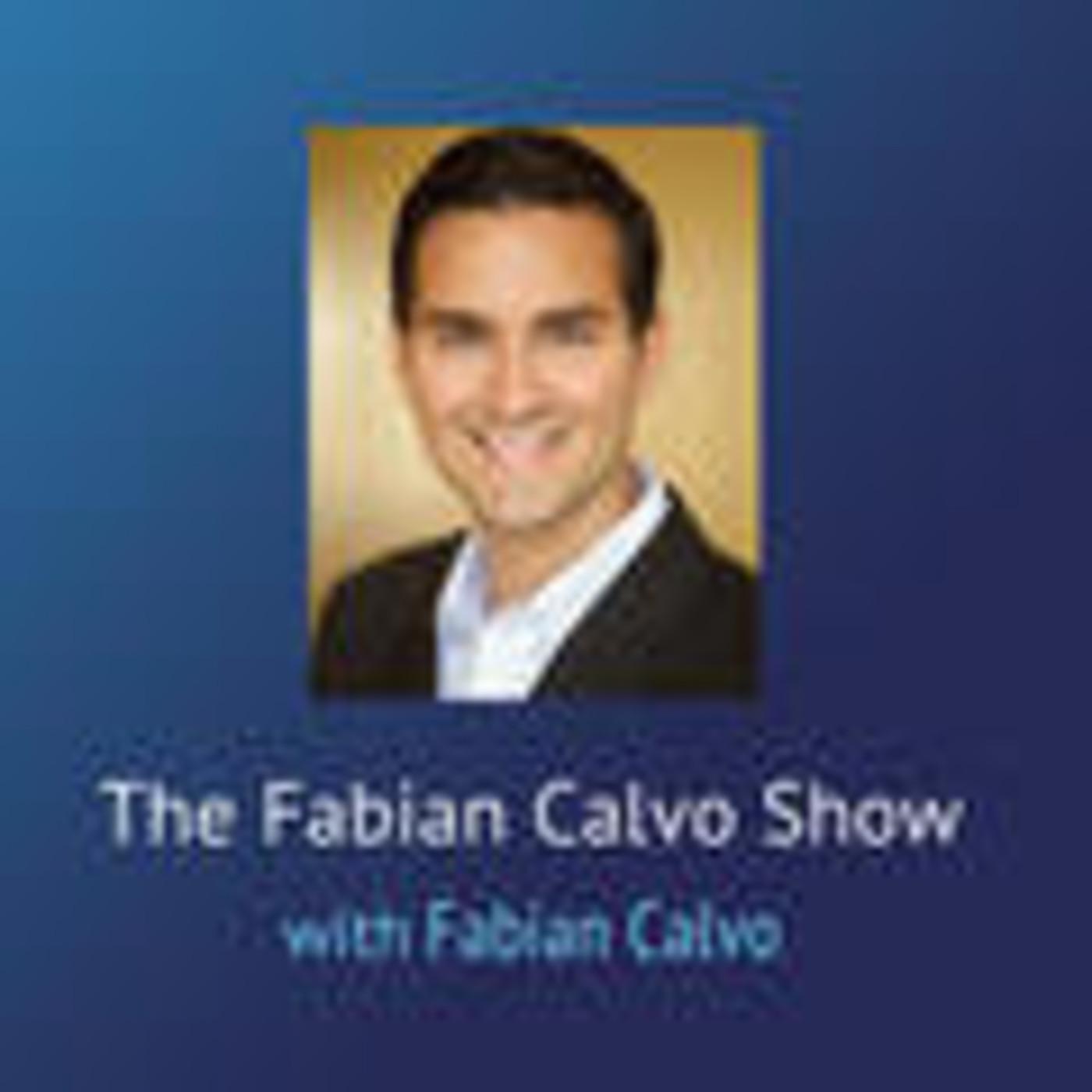 Fabian Calvo