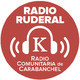 Podcast Radio Ruderal