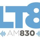 LT8 Radio Rosario