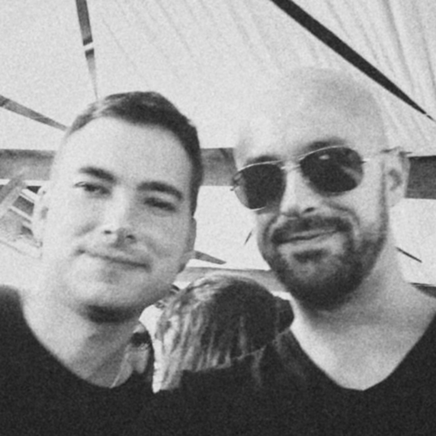 Carlos Maestro & Alex Garcia