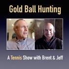 Gold Ball Hunting - A Tennis S