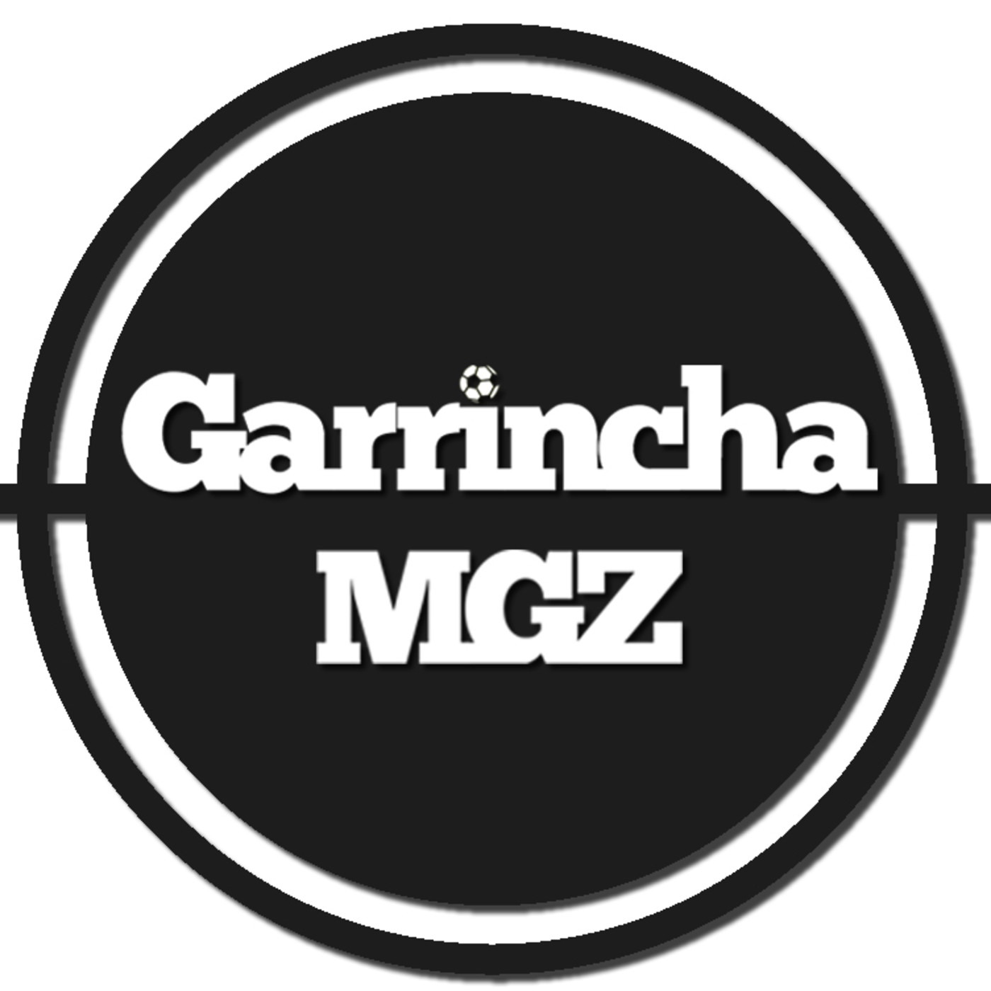 Garrincha Magazine