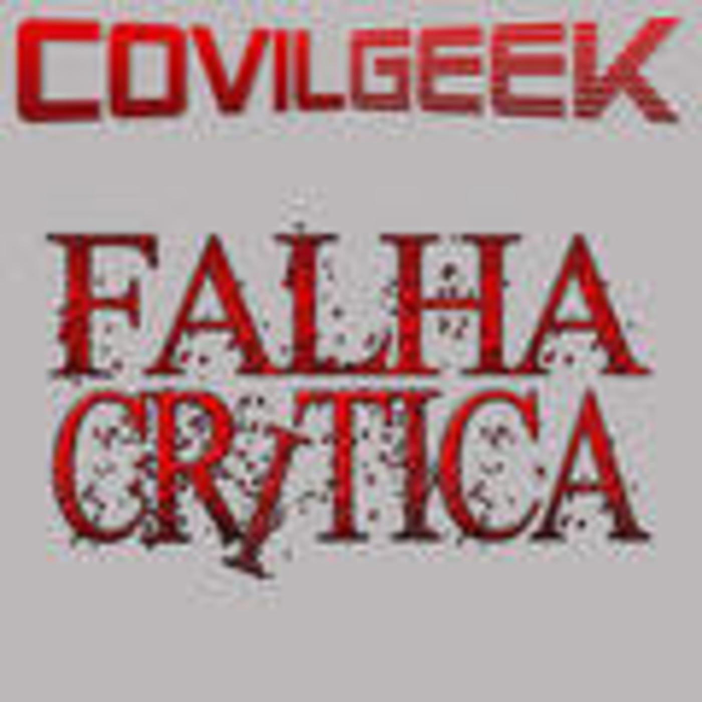 Covil Geek