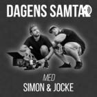 Dagens Samtal - Med Simon &amp