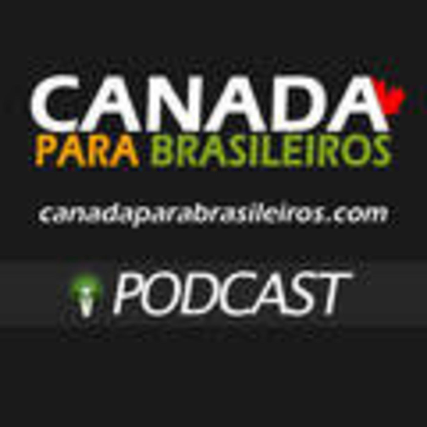 Canada para Brasileiros