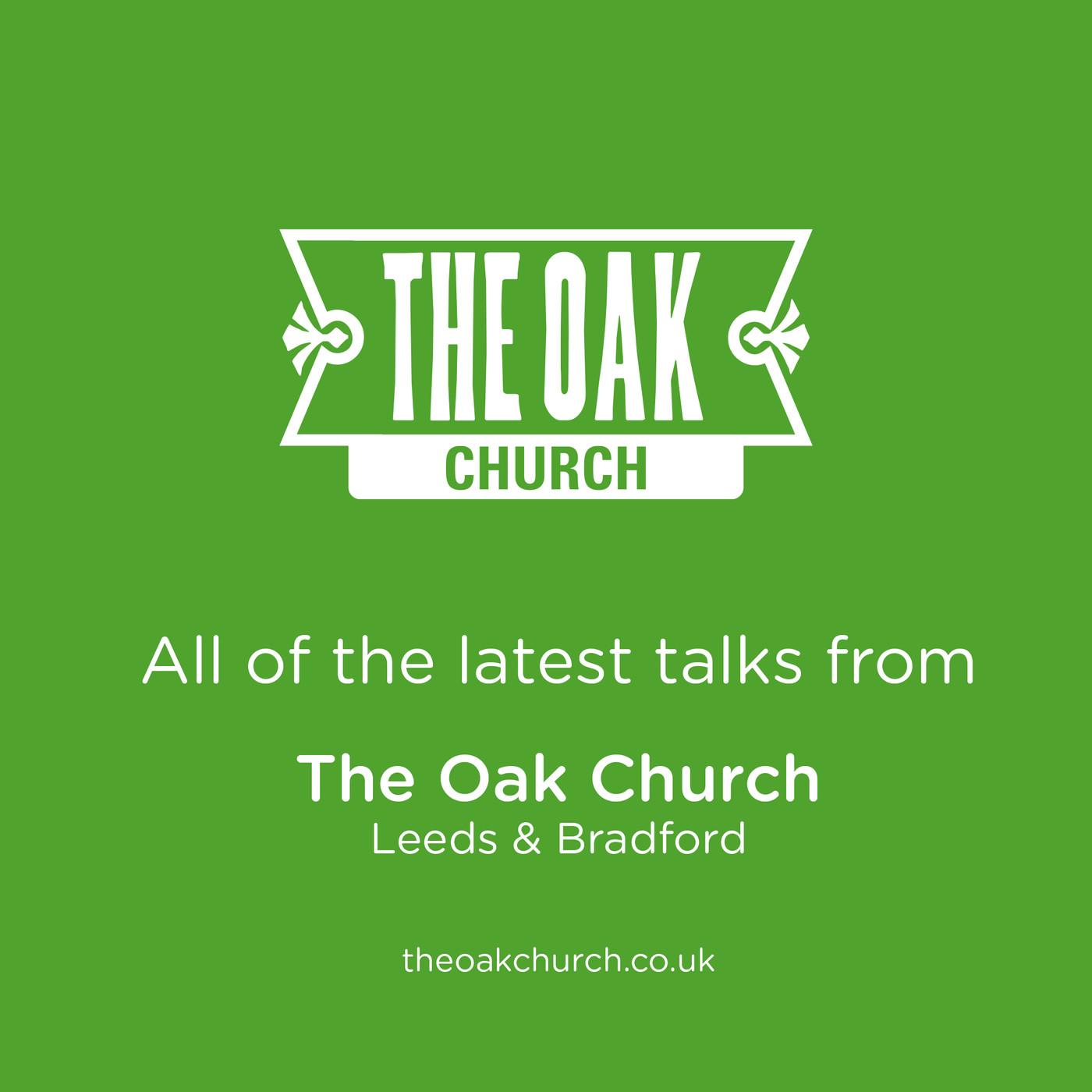 The Oak Church