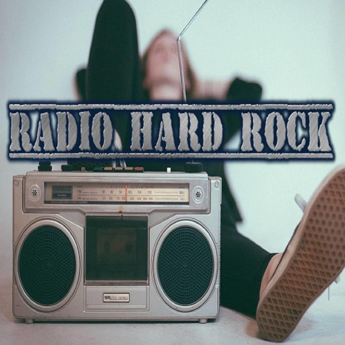 Radio Hard Rock podcast