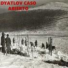 Dyatlov, caso abierto