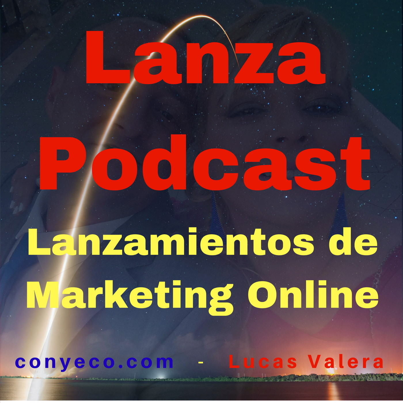 LanzaPodcast