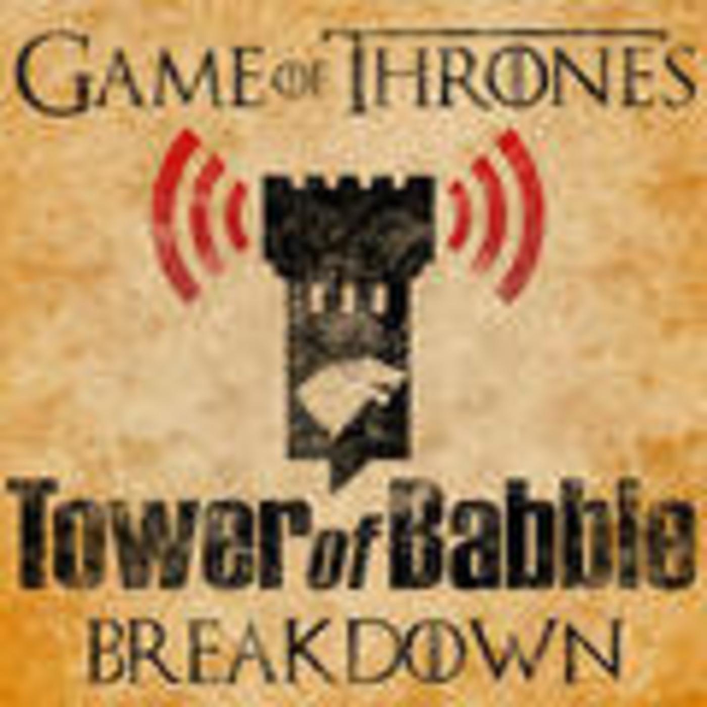 towerofbabblepodcast.com