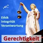 Gerechtigkeit, Integrität, Eth