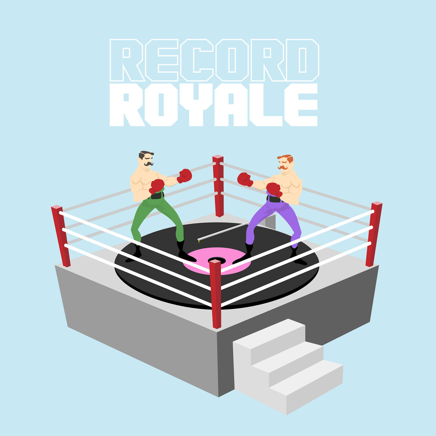 Record Royale
