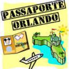Passaporte Orlando