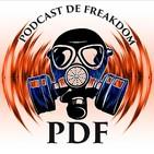 El Podcast de Freakdom