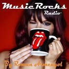 RomanArmengol MusicRocks Radio