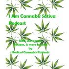I am Cannabis Sativa
