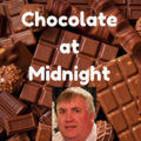 Mitch Todd: Chocolate Lover