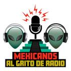 Mexicanos al Grito de Radio Po