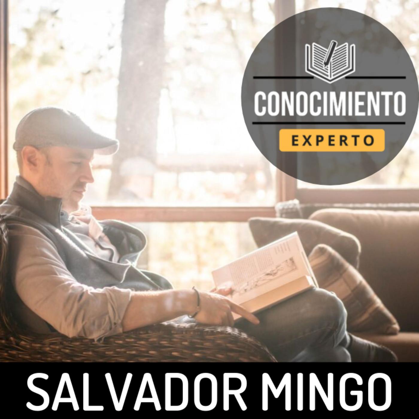 Salvador Mingo