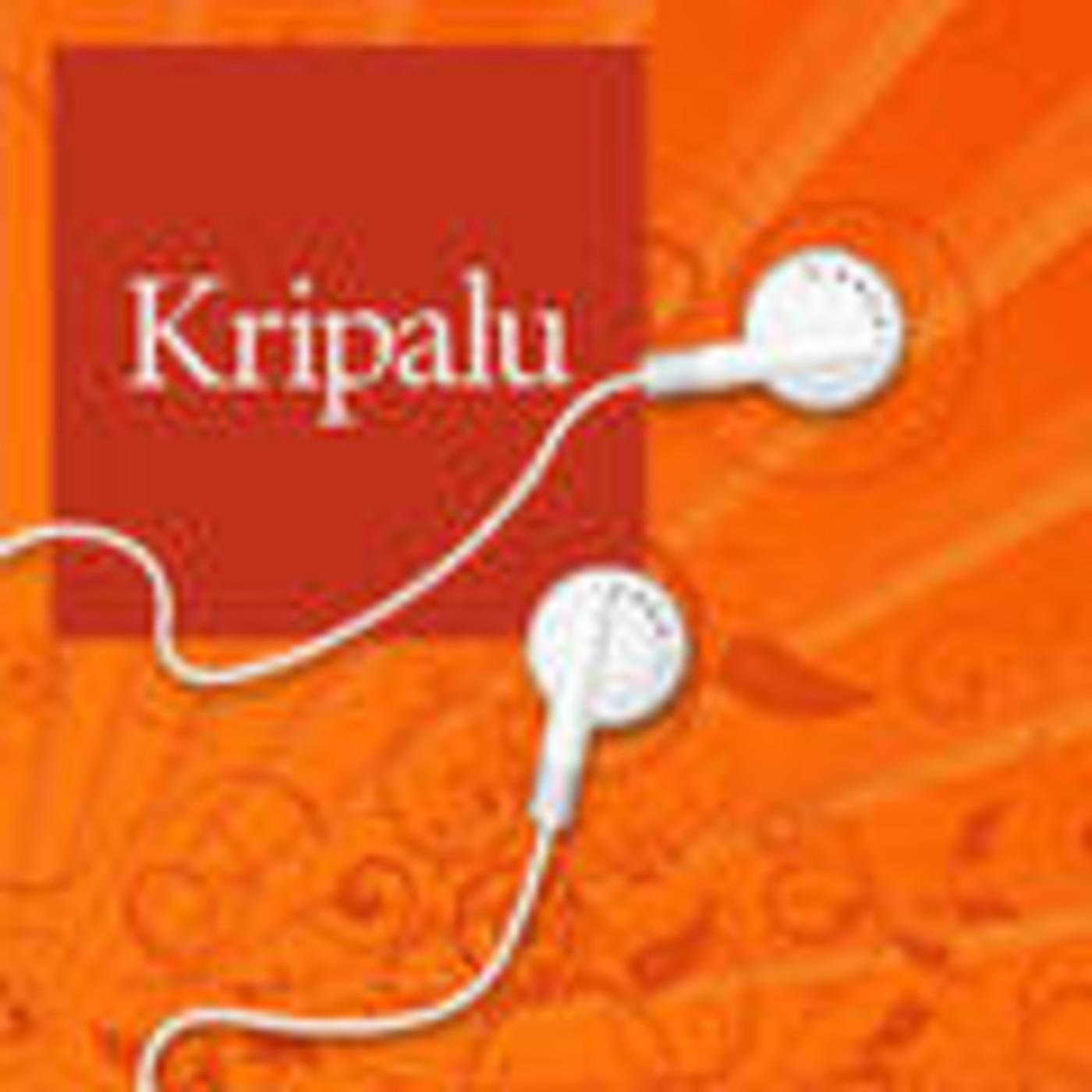 Kripalu Center for Yoga &