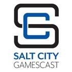 Salt City Gamescast:  A Video