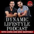 Chris & Eric Martinez
